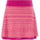 Marmot Samantha Skirt Women Hibiscus Heather Sunfall